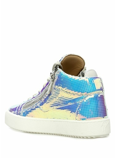 Giuseppe Zanotti Sneakers Renkli